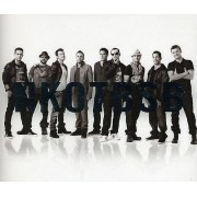 PID NKOTBSB - Nkotbsb : Spéciale CD + DVD Edition [CD] USA import