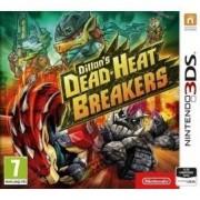 Nintendo Dillon´s Dead-Heat Breakers 3DS