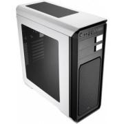 Carcasa Aerocool ATX AERO-800 WHITE, USB 3.0, fara sursa