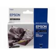 Epson T0597 light fekete inkjet festékpatron
