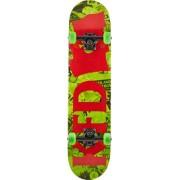 KFD Young Gunz Skateboard (Wallpaper)