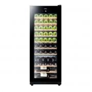 HAIER WS50GA Libera installazione Nero 50bottiglia/bottiglie A cantina vino