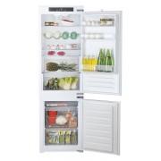 Combina frigorifica incorporabila Hotpoint Ariston BCB 7030 E C AA, 271 L, Clasa A+, H 177 cm