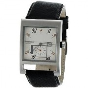 Fastrack Quartz Multi Square Men Watch NE1478SL02