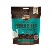 Merrick Power Bites Turducken Recipe Grain-Free Soft & Chewy Dog Treats, 6-oz bag