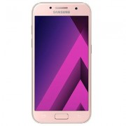 Samsung A7 (2017) Duos Pink