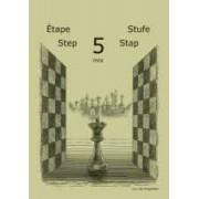 Step 5 Mix