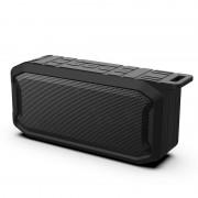 X2 Portable IPX7 Waterproof Wireless Bluetooth Speaker Support TF Card Play - Black