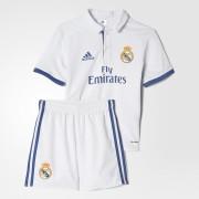 Real Madrid kisgyerek mez + rövidnadrág