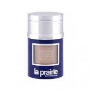 La Prairie Skin Caviar Concealer Foundation SPF15 make-up a korektor s výťažkami z kaviáru pre ženy make-up Skin Caviar SPF15 30 ml + korektor Skin Caviar 2 g Pétale Pétale
