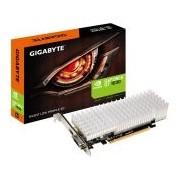 GIGABYTE GT1030 2GB DDR5 GV-N1030SL-2GL, Vidia, PCIE, GPU:1227/1468 / 1252/1506MHz, RAM:6008MHz, 2048MB, DDR5, 64bit,1xDVI, 1xHDMI, LP (GV-N1030SL-2GL)