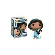 Boneco Disney Jasmine Disney Funko Pop 326