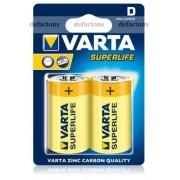 Baterija Varta D Superlife