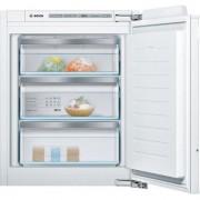 Congelator incorporabil Bosch GIV11AF30, 72 l, Clasa A++, H 72 cm, Alb