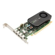 Placa Video PNY Quadro NVS 510, 2GB, DDR3, 128-bit, 4 x mini DisplayPort