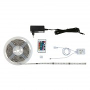 LED strip set Bila 3 m with a remote control