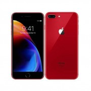 Apple iPhone 8 256GB Rojo Libre