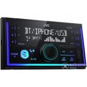 JVC KW-X830BT 2 DIN Bluetooth multimedijski auto radio USB/AUX