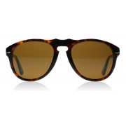 Persol PO0649 Sunglasses Tortoise 24/33 54mm