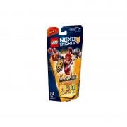 Lego - 70331 - Nexo Knights - Macy L'ultime Chevalier