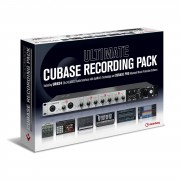 Steinberg Ultimate Cubase Recording Pack