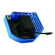 Qubino Flush Shutter with Energy Meter - управление на щори с измерване на ел. енергия