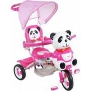 Tricicleta ARTI Panda 2 - Roz