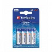 Elem AA tartós alkáli (ceruza) LR6 - Verbatim