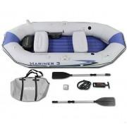 Barca gonflabila Mariner Intex 68373