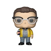 Funko Pop Movies: Jurassic Park-Dennis Nedry Collectible Figure