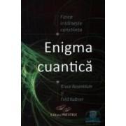 Enigma cuantica - Bruce Rosenblum Fred Kuttner
