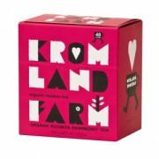 Ceai organic Rooibos cu zmeura Kromland Farm Organic