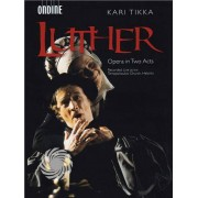 Video Delta Kari Tikka - Luther - DVD