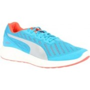 Puma IGNITE Ultimate Running Shoes For Men(Blue)