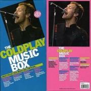 Coldplay music box