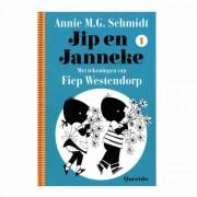 Lobbes Jip En Janneke Deel 1