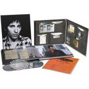 Video Delta Springsteen,Bruce - The Ties That Bind: The River Collection - CD