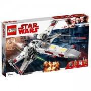 Конструктор Лего Старс Уорс - Xwing Звезден разрушител, LEGO Star Wars, 75218