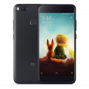 Xiaomi Mi A1 4G Smartphone 4GB RAM Versión global-Negro