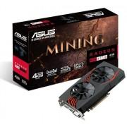 Asus AMD Radeon Mining RX470 4GB GDDR5 256-bit Graphics Card