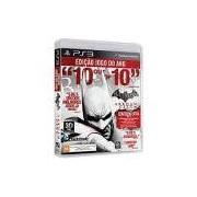 Game Batman Arkham City - Goty Edition - PS3