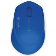 Logitech Wireless Mouse M280 - BLUE