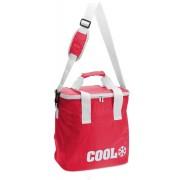 Chladící taška COOL 18L červená