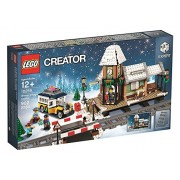 LEGO Creator Expert Winter Village Station (Creator Expert Winter Village Station's) ?10259?