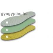 Háromrétegű légpárnás talpbetét Binox 645