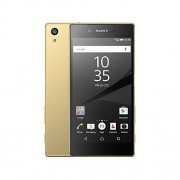 Sony Xperia Z5 E6653 3GB/32GB 23MP 5.2-inch 4G LTE Factory Unlocked (GOLD) International Stock No Warranty