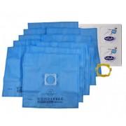 Originální sáčky ROWENTA Wonderbag Universal WB4061FA Promo 10ks
