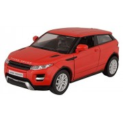RMZ City - 1/36 Range Rover Evoque (Matte Red)