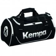 Kempa Sporttasche K-LINE - schwarz/weiß | M