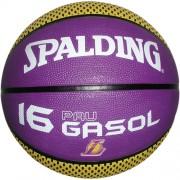 spalding Basketball NBA PLAYER-BALLS PAU GASOL (Outdoor) - 5